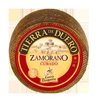 Zamorano TIerra del Duero