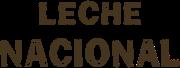 Leche Nacional